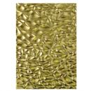 664171 - Sizzix 3-D Texture Fades™ Embossing Folder - Crackle by Tim Holtz